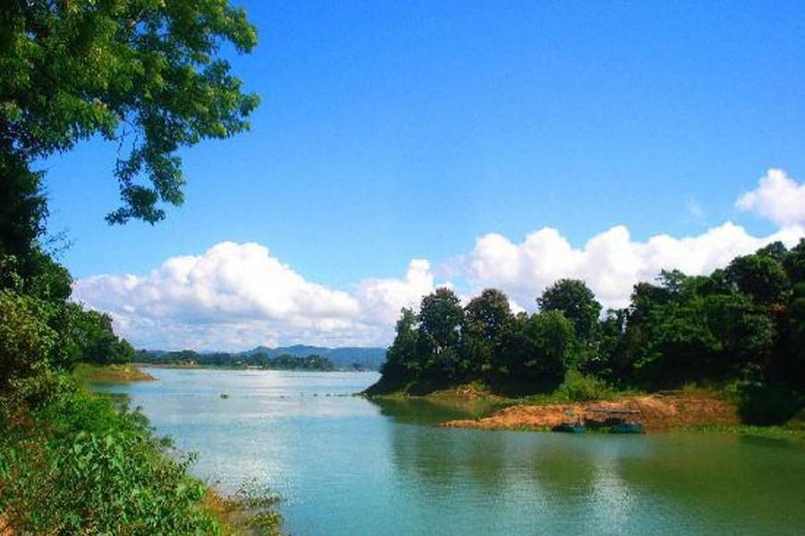 Floating solar plant on Kaptai Lake likely