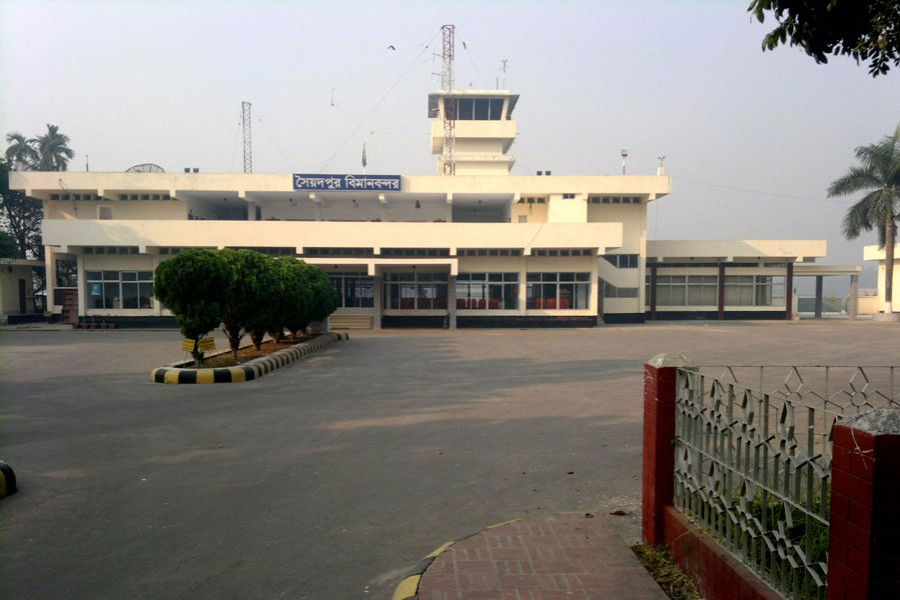 India to invest in Bagerhat, Saidpur airports