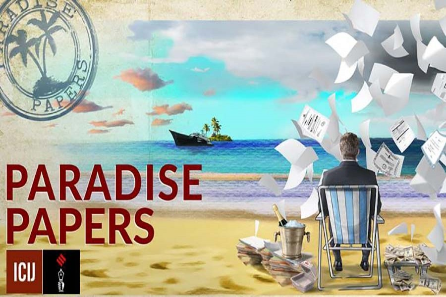 NBR holds key to probe Paradise Papers scandal