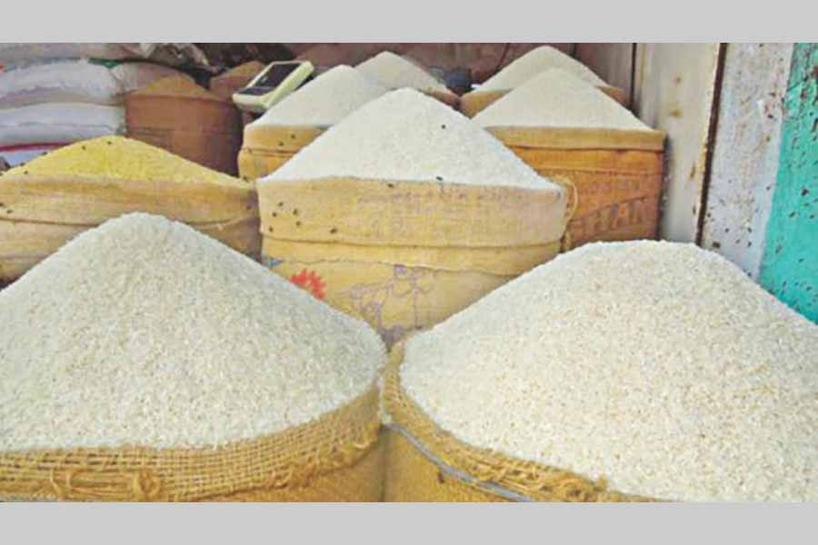 Rice, essentials price now stable: Tofail