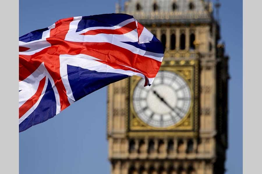 Brexit boosts UK tourism