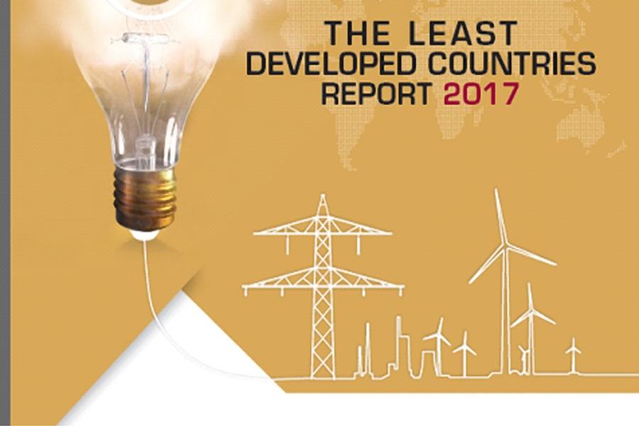 BD needs 20pc more new power connections annually: UNCTAD