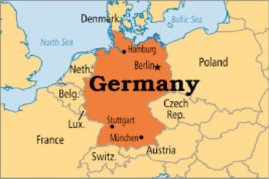 Momentum grows for grand coalition in Germany