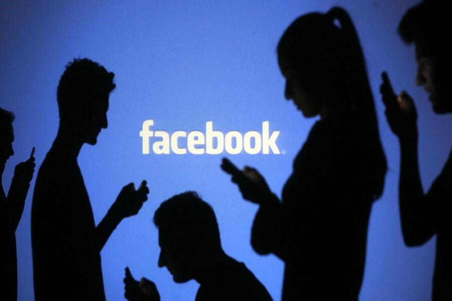Using Facebook judiciously