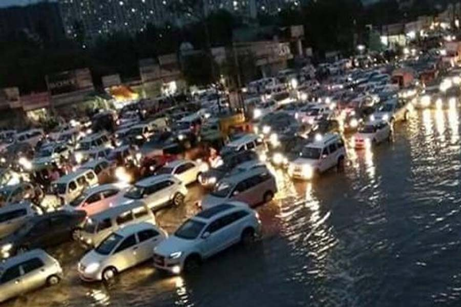 Water bodies to take pressure off the roads