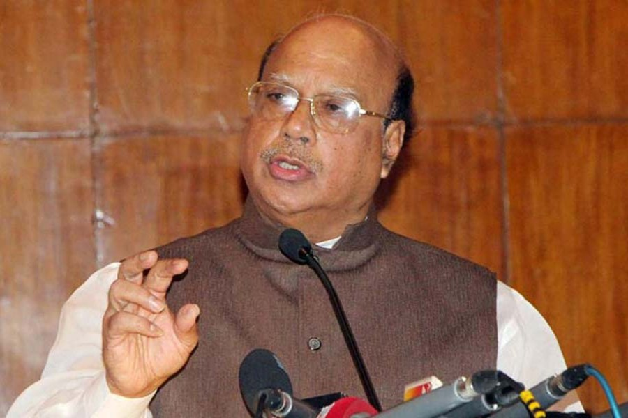 BNP have to accept election results: Nasim