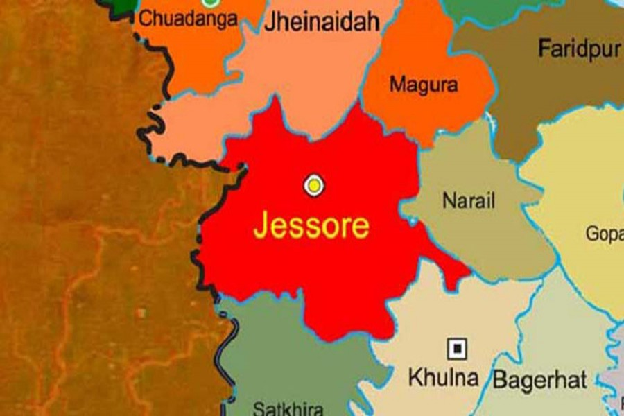 Jessore AL man dies in 'bomb attack'