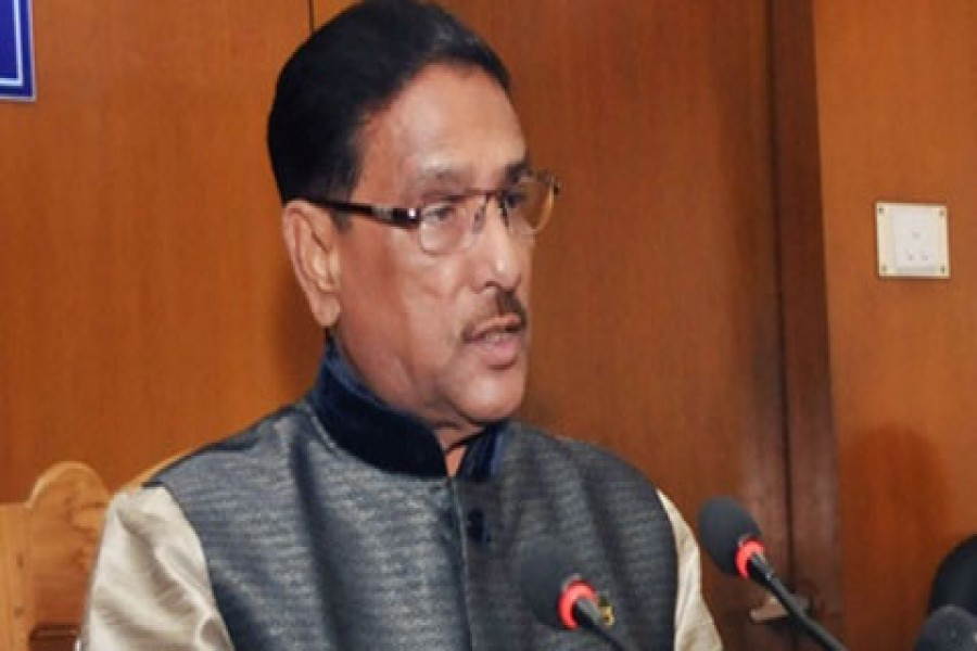 Most respectable person to become presidential nominee: Quader