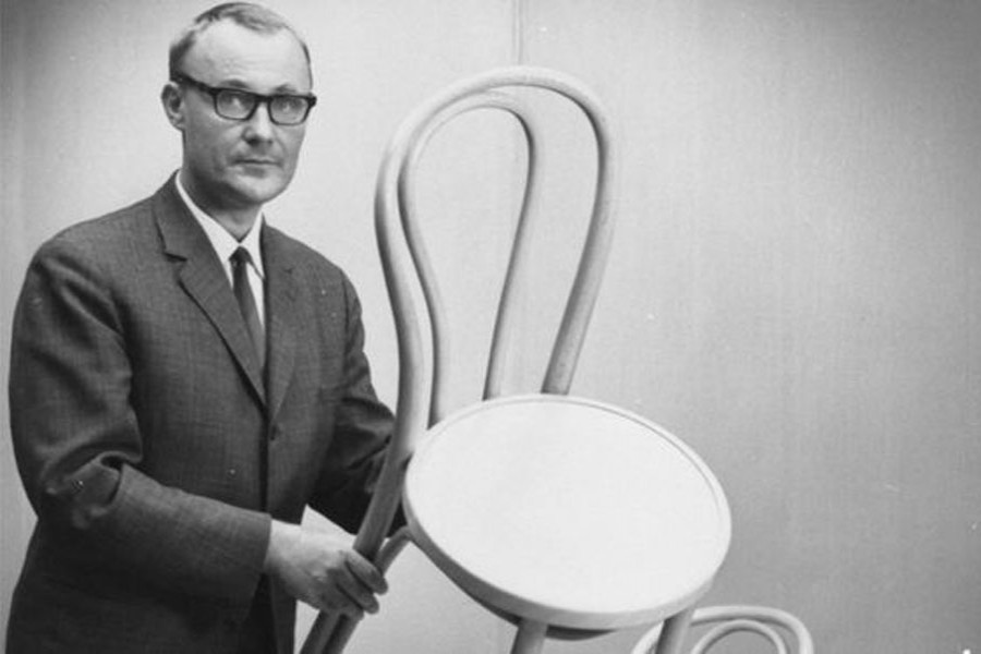 Ikea's legendary founder Ingvar Kamprad dies at 91