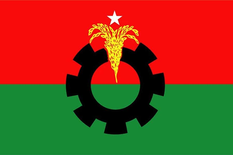 BNP says it'll stand by arrested leaders, activists