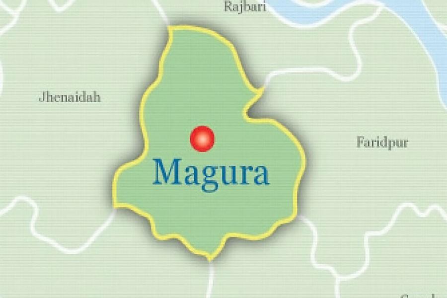 Magura BNP leader dies