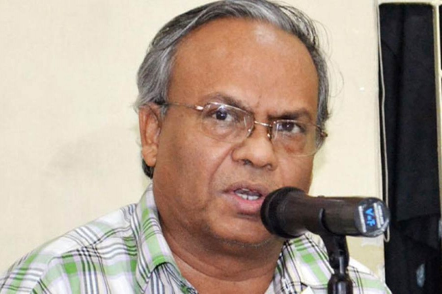 AL running after foreigners to retain power: Rizvi