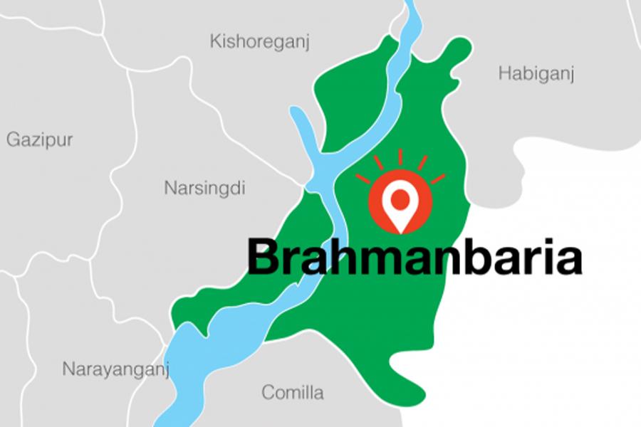 Voting in Brahmanbaria-1 by-poll underway