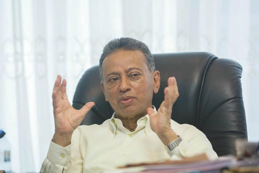 BNP accuses AL of 'monopolising' corruption