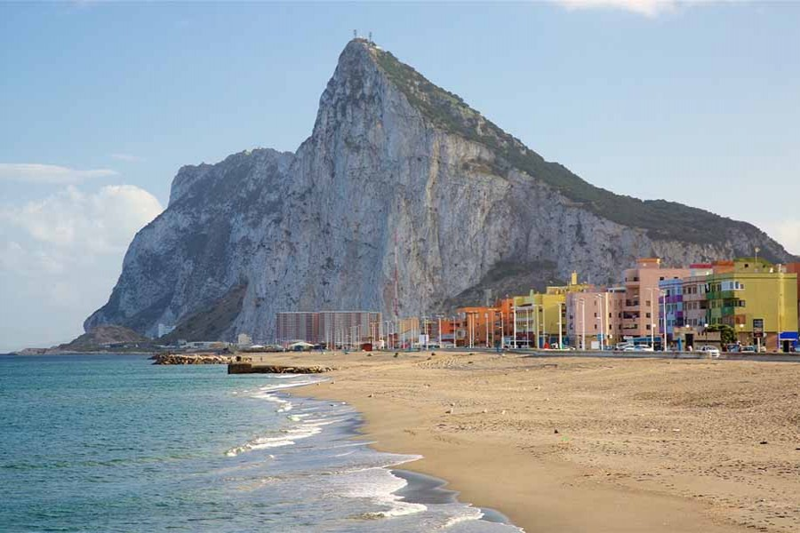 Spain optimistic of Gibraltar deal by summer