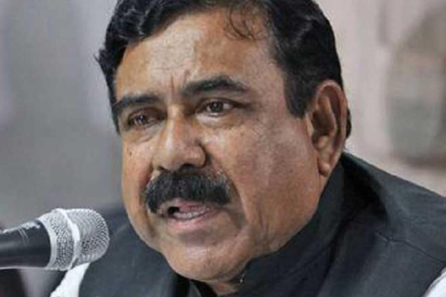 BNP becomes 'parasite party', says Shajahan