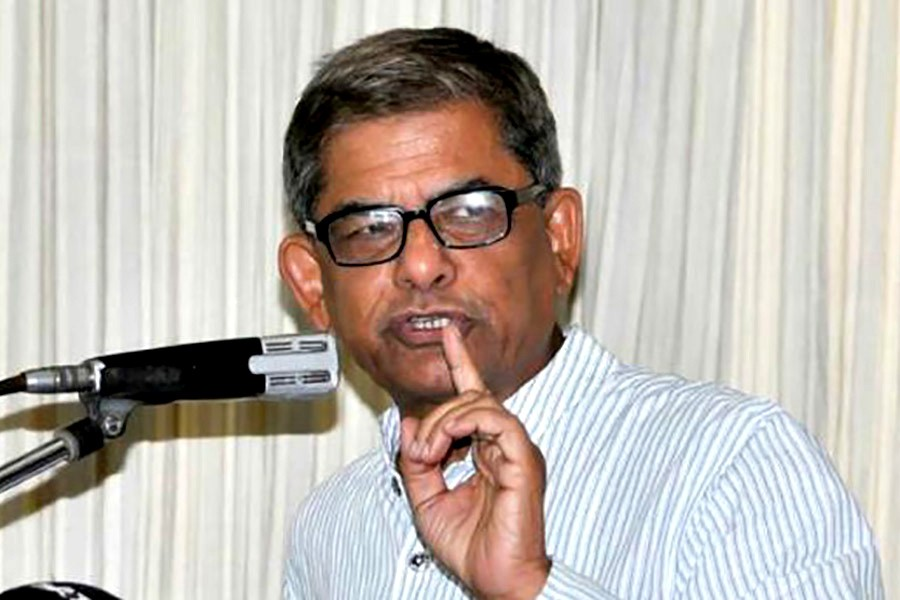 'BNP wants punishment of Aug 21 grenade attack'