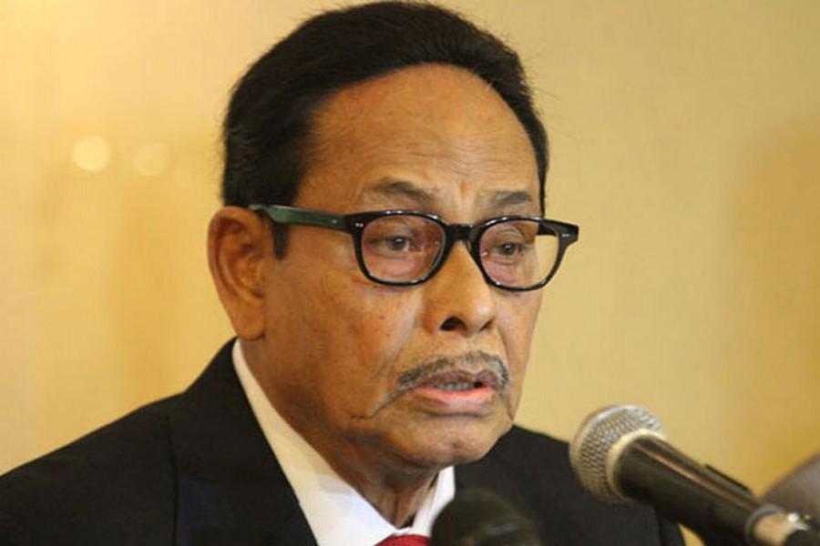 People will elect JP as it has no stigma: Ershad