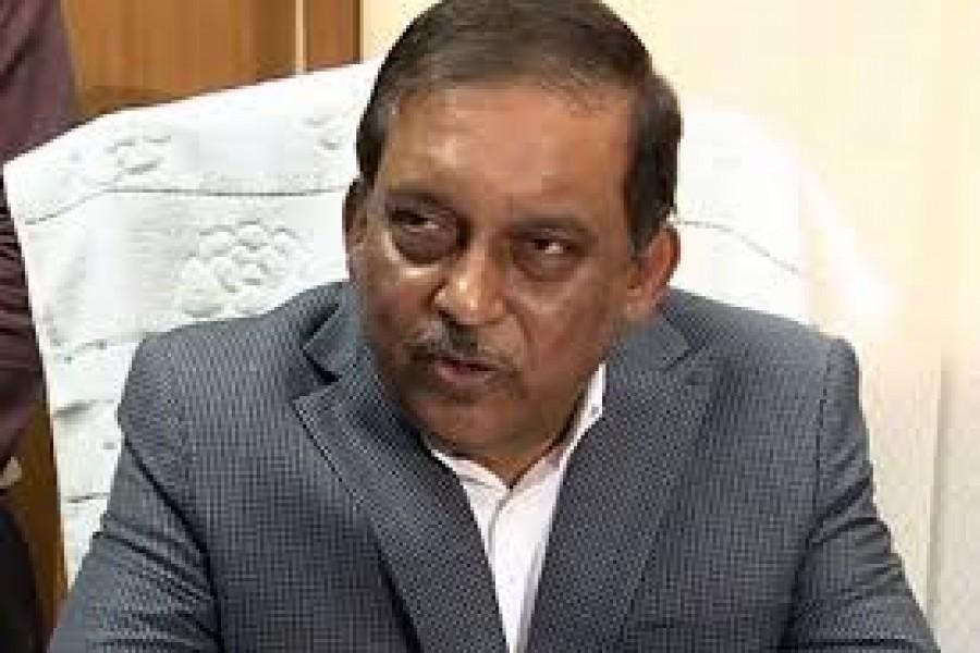 Home minister dismisses allegation of Mainul arrest as political