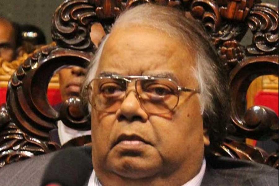 High Court orders EC to register Nazmul Huda's Trinamool BNP