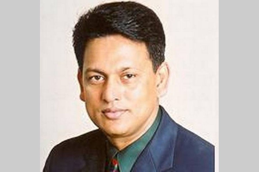 BNP leader Milon arrested in Chattogram