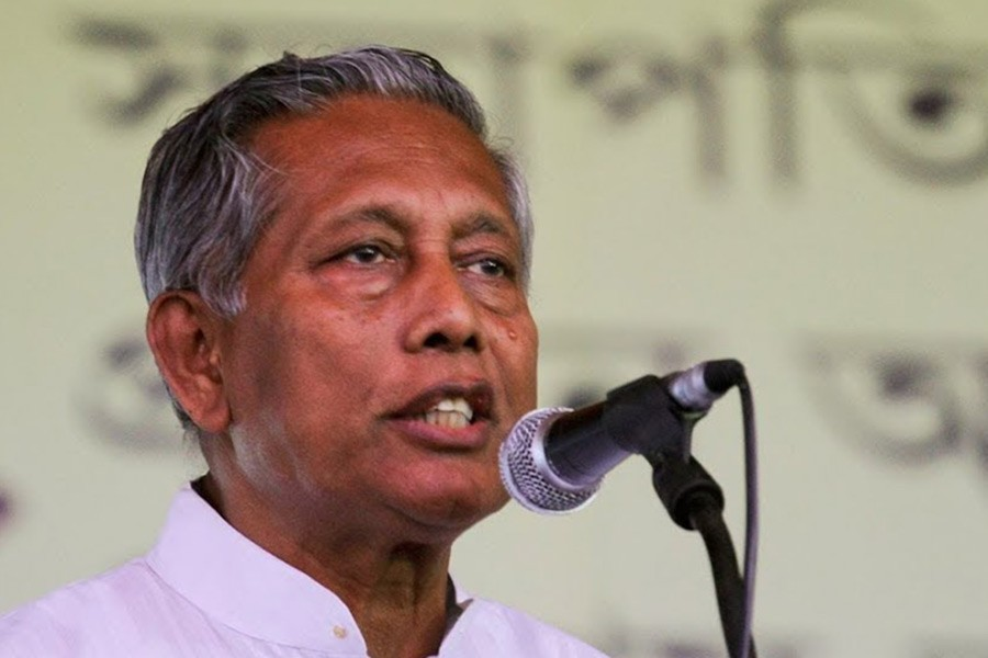 BNP, Oikyafront trying to make election questionable: 14-party