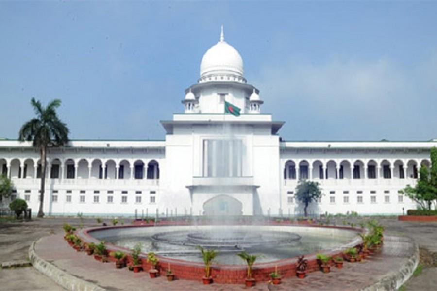 SC upholds HC order on BNP's Ali Azgar candidacy