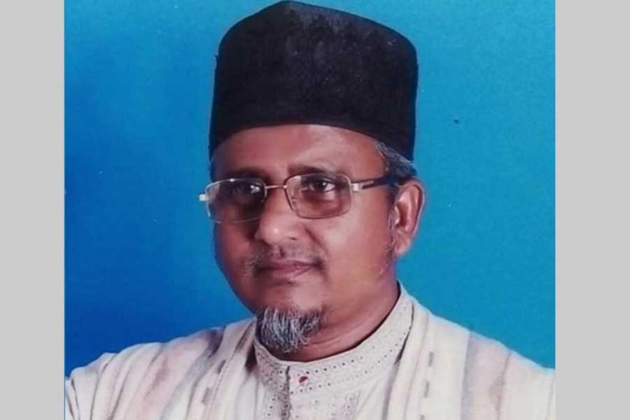 Police arrest  Satkhira-4 candidate