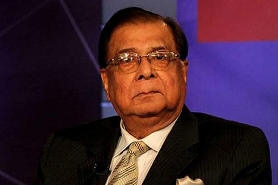 Enam Ahmed Chaudhury joins AL