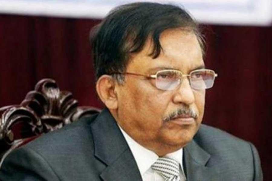 Scheme to foil election raises polls violence: Minister