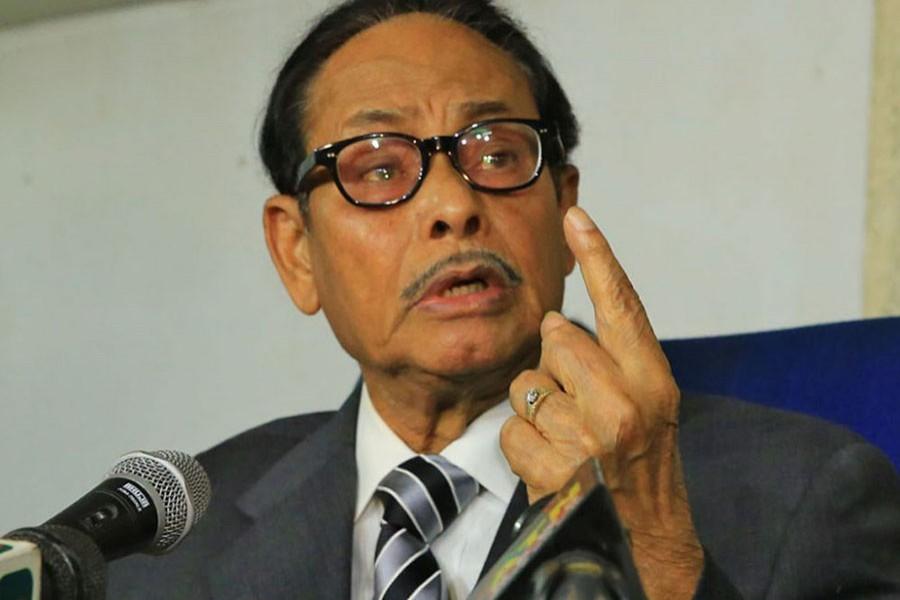 JP hopes to win Rangpur-2 seat