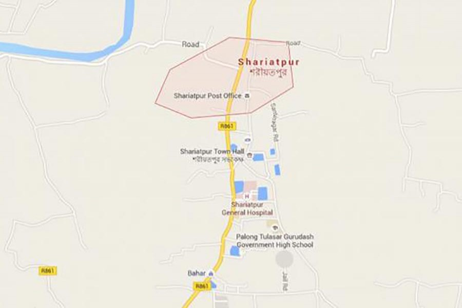 AL infighting leaves 20 injured in Shariatpur