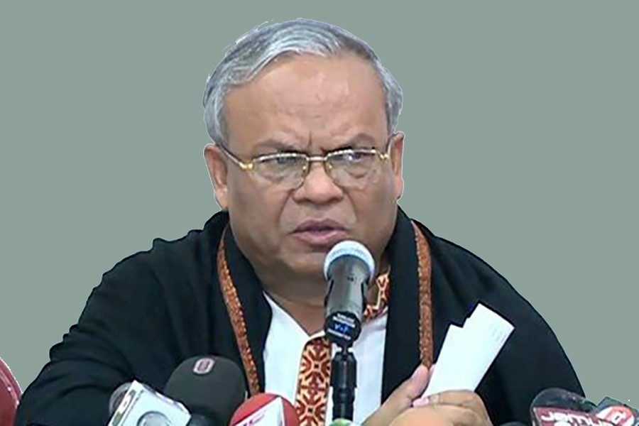 Govt applying all ways to repress Khaleda: Rizvi