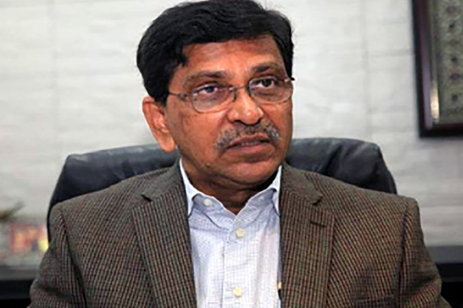 Khaleda Zia can get release only from court: Hanif