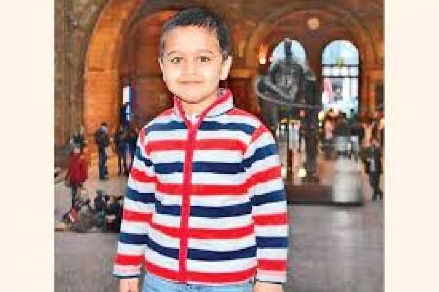 BNP mourns death of Zayan