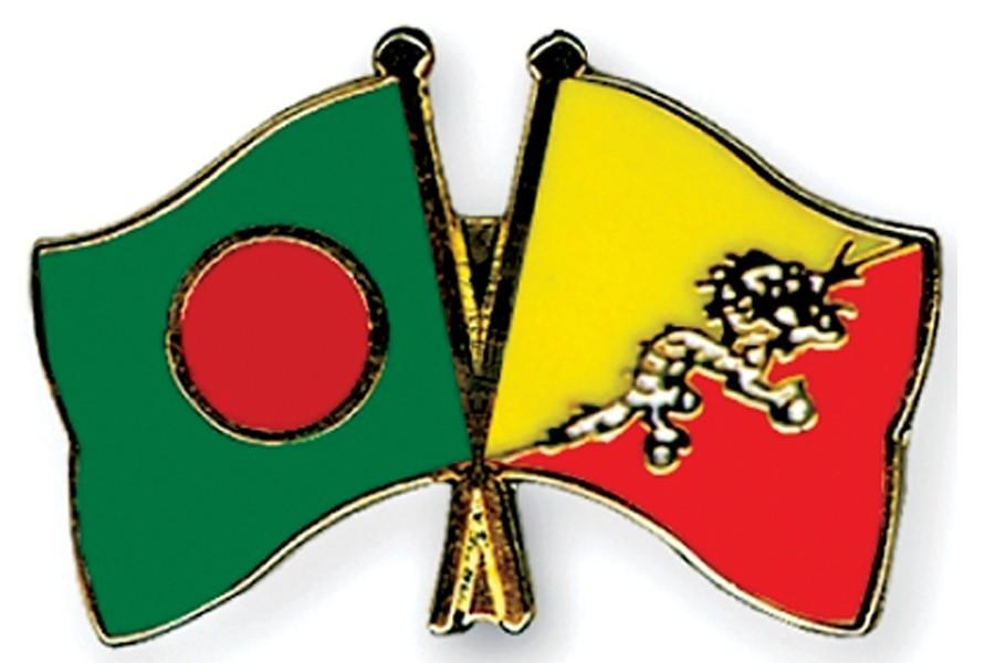 Boosting Bhutan-Bangladesh business ties
