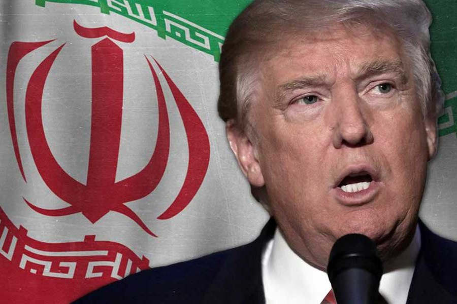 America's Iran plans: Geopolitical consequences