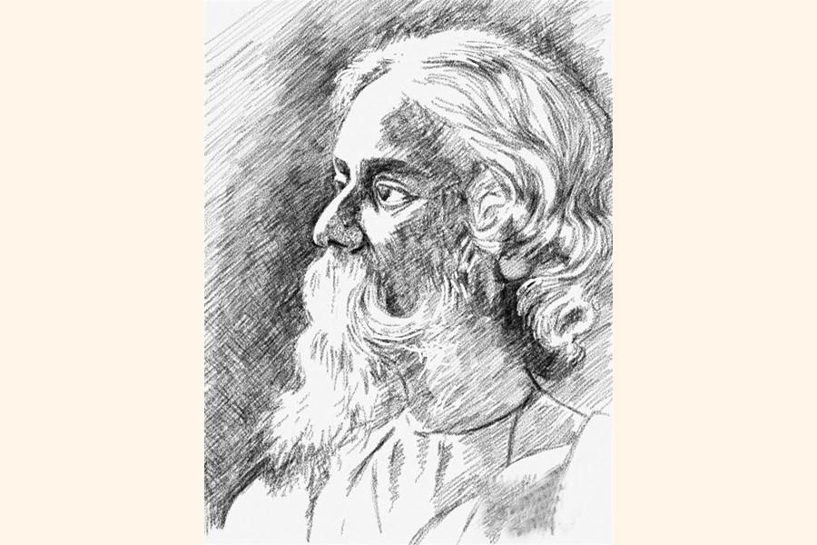 Rabindranath Tagore: An enigma