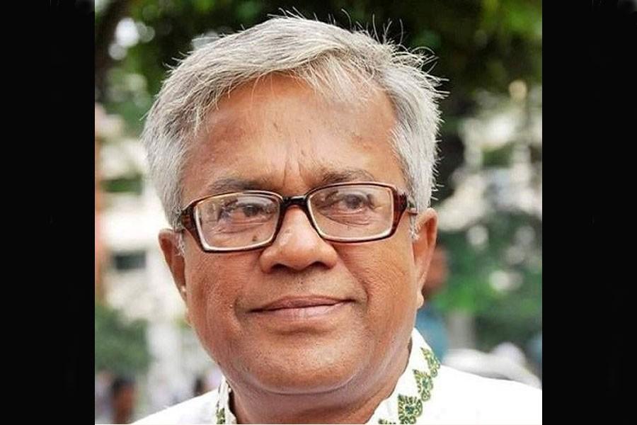 CPB leader Syed Abu Zafar Ahmed passes away