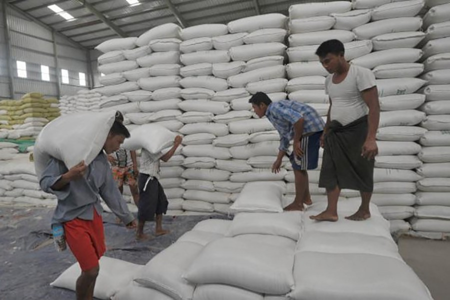 How prudent is the rice export move?