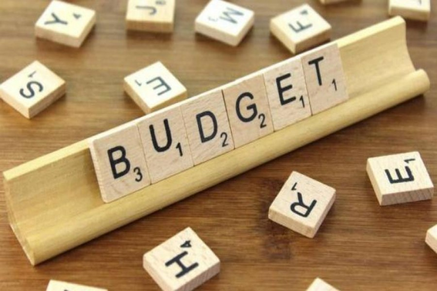 Budget: Big, bigger and bigger