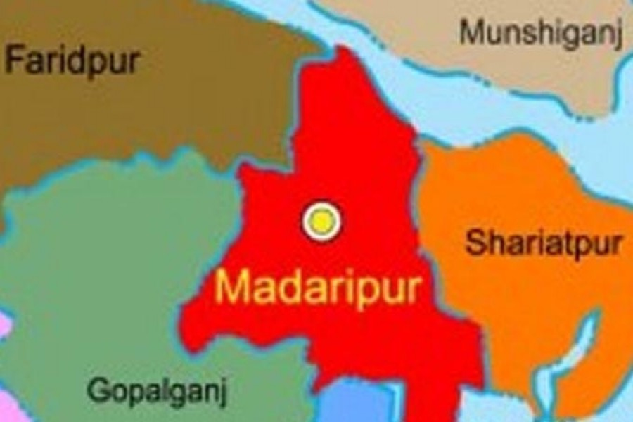 Youth murdered in Madaripur