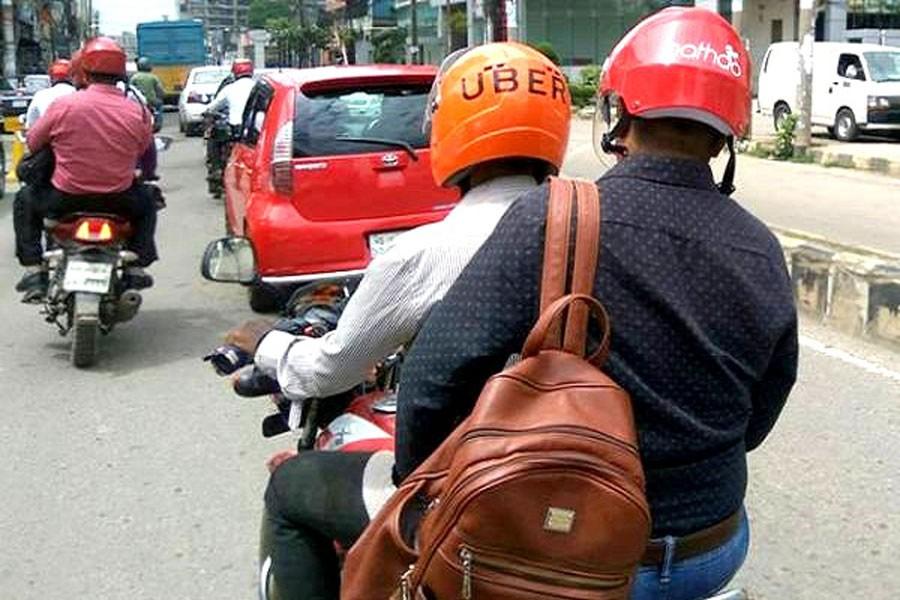 Adapting to the way of life in Dhaka
