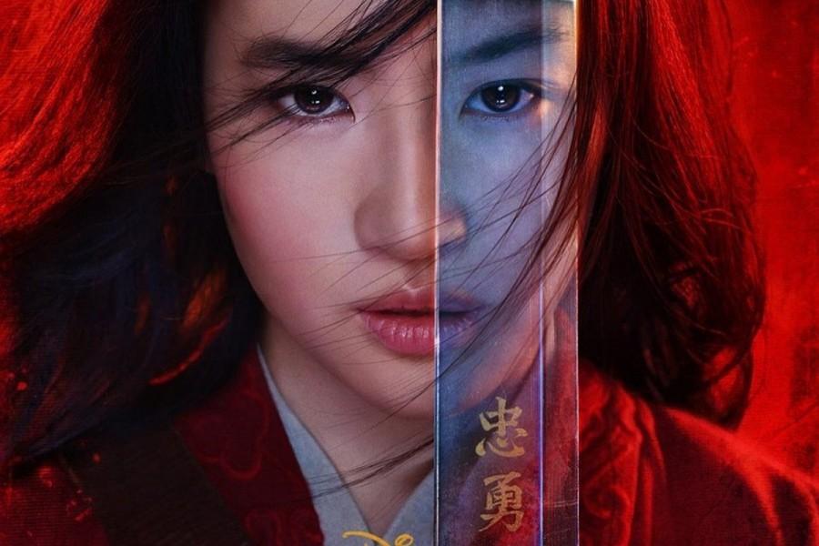 Disney's Mulan faces boycott calls after star backs HK police