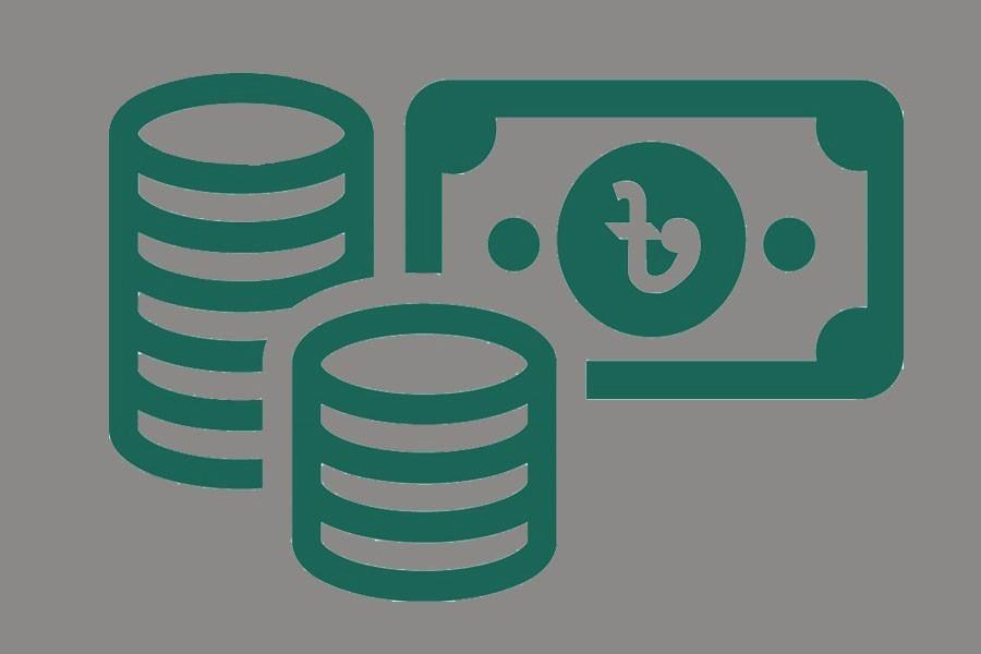 Govt borrows Tk 230b from banks in 35 days