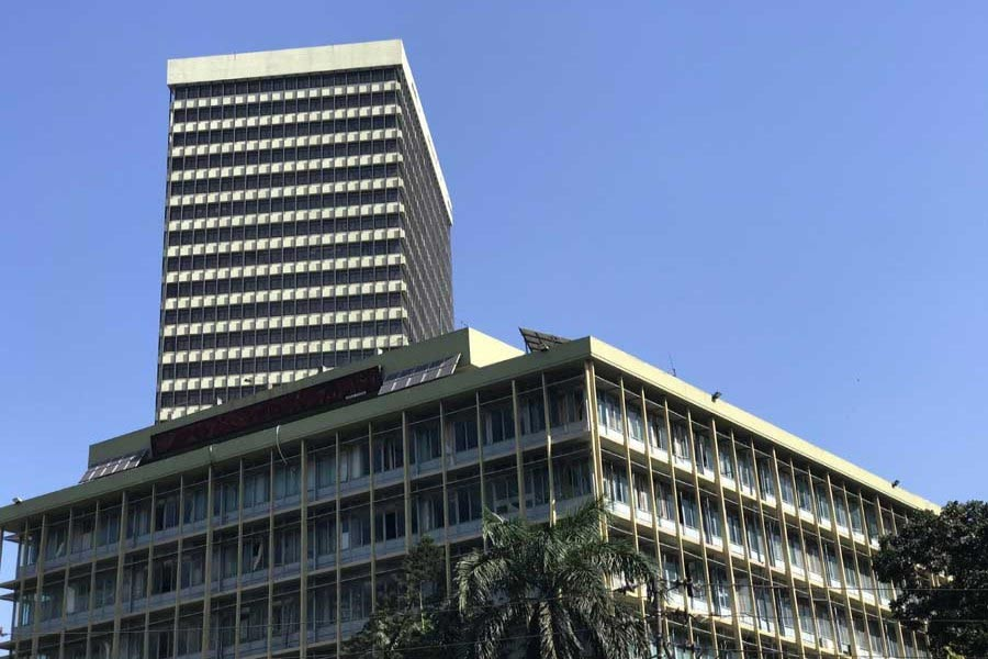 Could Bangladesh Bank successfully sterilise its reserve purchase?