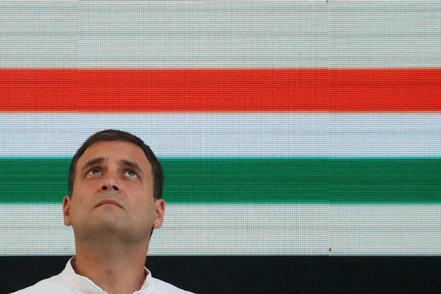 Rahul Gandhi to visit embattled Kashmir