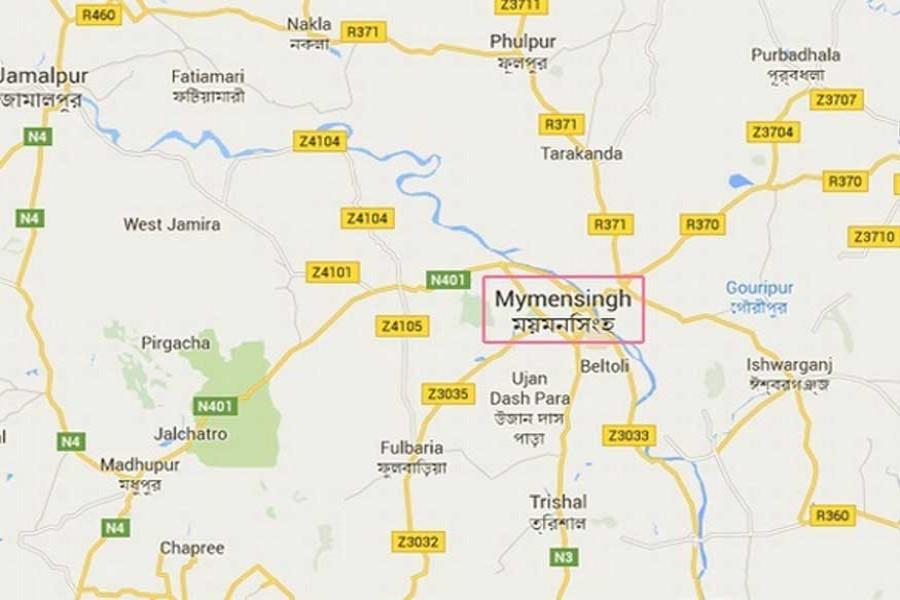 Infant dies of dengue fever in Mymensingh