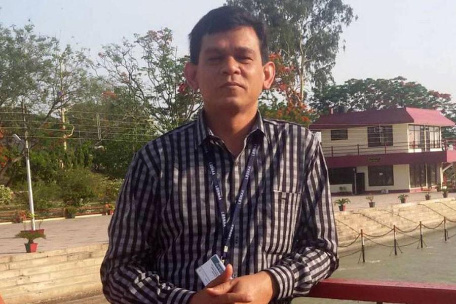 Jamalpur DC Ahmed Kabir made OSD