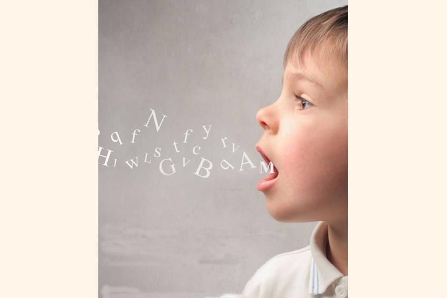 Indo-European influence on language evolution